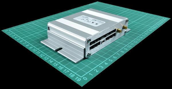 Sixis Midi - Industrial IoT Device